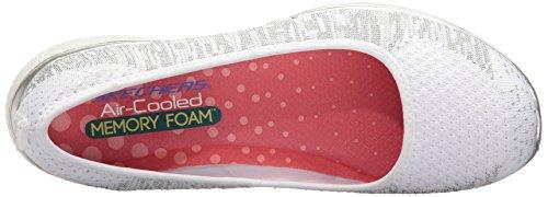 Damen Laufschuhe, farbe Wei� , marke SKECHERS, modell Damen Laufschuhe SKECHERS 23325S Wei� Blanco