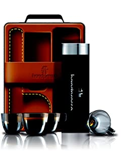 Handpresso Outdoor Case for Wild including Thermo Flask and Cups