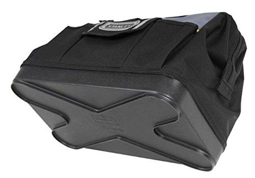 Stanley Werkzeugtasche, 44.7×27.5×23.5 cm, 600 Denier Nylon, verstellbarer Schultergurt, wasserdicht, 1-96-183 - 4