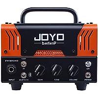 JOYO Bantamp - Cabezal de amplificador de guitarra (20 W), JOYO FireBrand