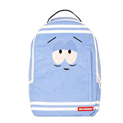 sprayground-south-park-towelie-backpack-blue