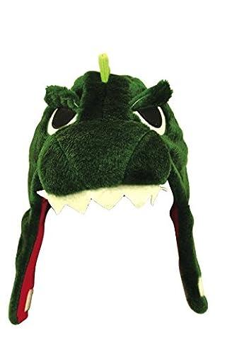 Sushi Costume Fille - Bonnet Kigurumi Dragon