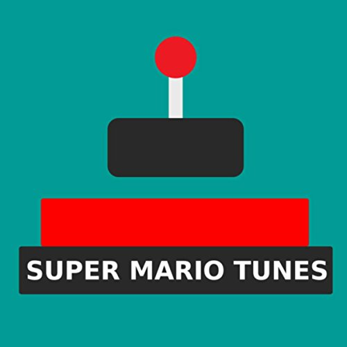 Super Mario Tunes (Oboe Versions)