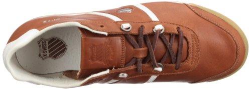 K-Swiss SI-16 02822-168-M Herren Sneaker Braun (Sturdy Brown/Bone)