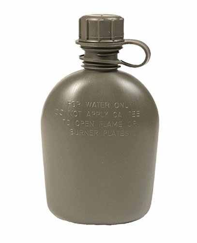 us-army-styled-1-quart-water-bottle-canteen-field-flask-olive-green-army-cadet
