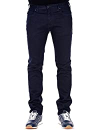 Armani Jeans J45 Regular Tapered Fit Jeans