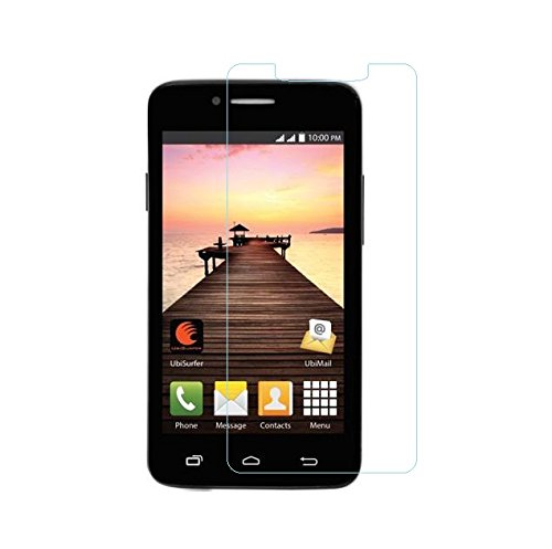 DataWind PocketSurfer 3G5, Tempered Glass, Premium Tempered Glass For DataWind PocketSurfer 3G5