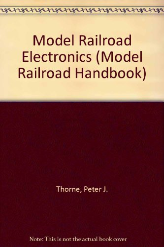 model-railroad-electronics-basic-concepts-to-advanced-projects