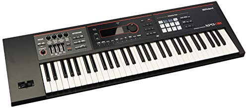 Roland Xps-30 Expandable Synthesizer Keyboard Instruments