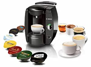 tassimo 100 x dosettes capsules de caf t discs variety pack epicerie. Black Bedroom Furniture Sets. Home Design Ideas