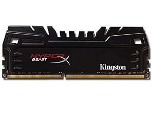 HyperX 32 GB 2133 MHz DDR3 Non-ECC CL11 DIMM (Kit of 4 x 8 GB) XMP Beast Series