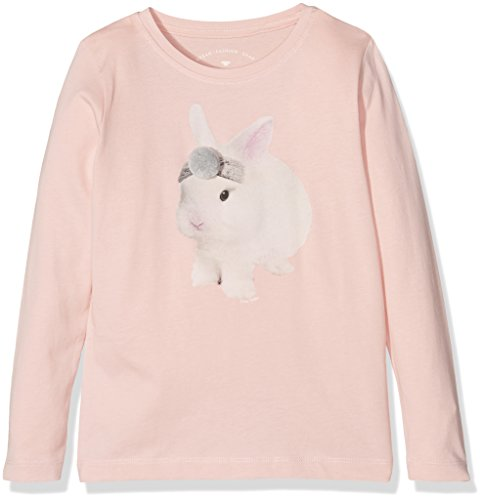tom-tailor-kids-longsleeve-with-cute-print-maglia-a-maniche-lunghe-bambina-rosa-twinkle-pink-110-tag