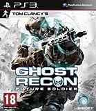 Tom Clancy's Ghost Recon Future Soldier -AT-PEGI- [Edizione: Germania]
