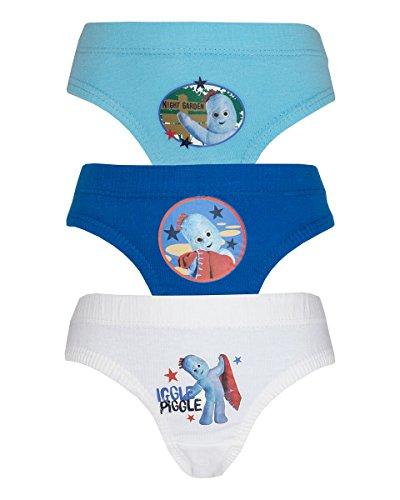 Juleya 2017 Cartoon Training Pants Cute Baby Infant Kids Briefs Pants Waterproof Diaper Nappy Underwear Yellow Dog//0-3M