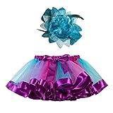 Prinzessinkleid Abendkleid Karneval Kostüm, Malloom Kleinkind Baby mädchen Langarm festkleid Kinder Party Beachwear Kleider Outfits