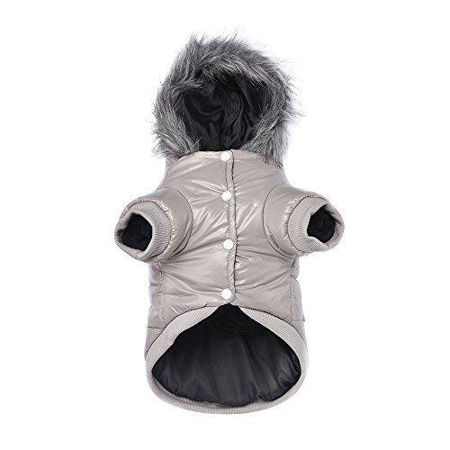 Namsan-mascota-cachorro-perro-ropa-impermeable-y-resistente-al-viento-con-capucha-invierno-clido-prendas-de-vestir-Abrigo-Outwear