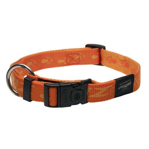Halsband Alpinist, Farbe:mango;Größe:Gr.XL 43-68 cm
