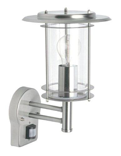 saxby-york-60w-polished-stainless-steel-ip44-outdoor-garden-pir-motion-sensor-lantern-wall-light