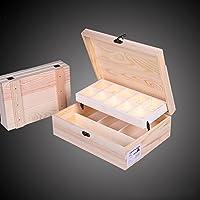 Preisvergleich für XBR schmuckkästchen schmuckkästchen gitter box geschenk - box tee - box