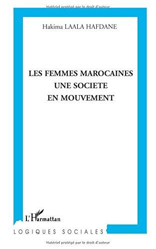 Les femmes marocaines, une société en mouvement