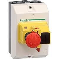 Schneider Electric Carcasa gv2mck04-Toma de corriente para interruptores 3389110116939