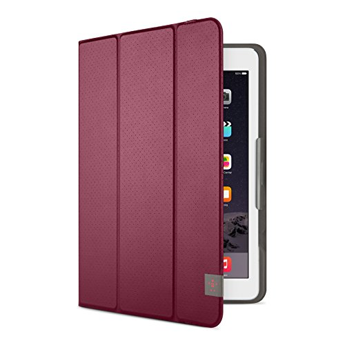 belkin-perforated-trifold-folio-case-with-multiple-viewing-angles-for-ipad-air-and-air-2-garnet