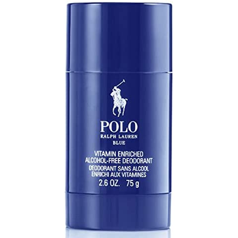 Polo Blue per Uomo 78 ml deodorant Stick