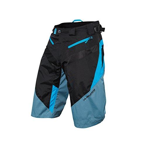 Pantaloni da uomo spazio rovinarvi pantaloncini da snake bite, Blue, S, 501104-2-1
