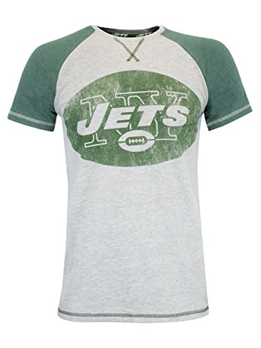 new-york-jets-t-shirt-manches-courtes-nfl-homme-large