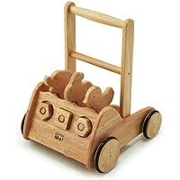 Preisvergleich für Tree 's Rasseln Kinderwagen (Japan-Import)