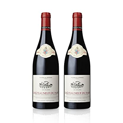 Les-Sinards-Chteauneuf-du-Pape-Rouge-Famille-Perrin-2016