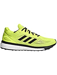 reputable site 741a4 b4459 adidas Response It Herren Synthetik Laufschuh