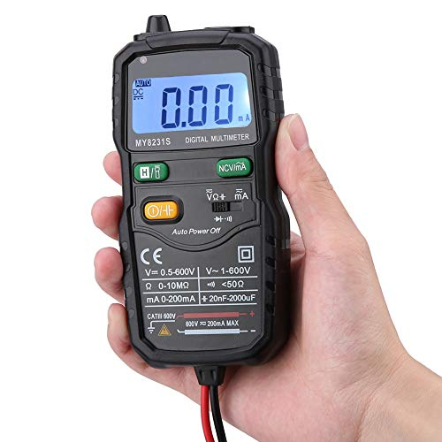 Messmultimeter, Messmultimeter