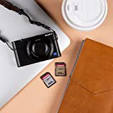 Transcend 512GB SDXC/SDHC 300S Speicherkarte TS512GSDC300S