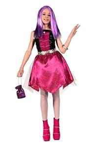 Joker - Disfraz Monster High de niña a partir de 10 años (F263-002)