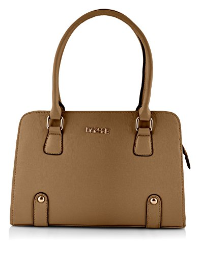 Daphne Women\'s Handbag (Tan) (XB15-0021TN-14003)