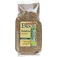 Bio rinatura Dinkelkleie, 5er Pack (5 x 250 g)