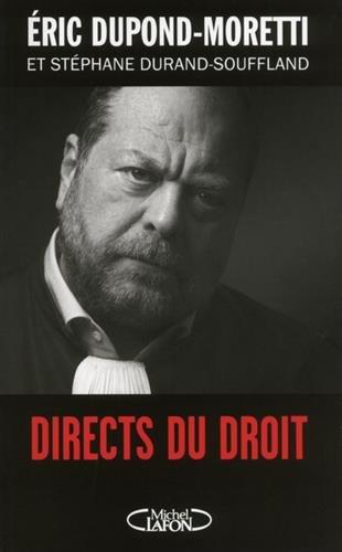 Directs du droit par From Michel Lafon