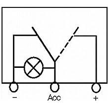 HELLA 6EH 004 407-042 Interruptor, atornillado