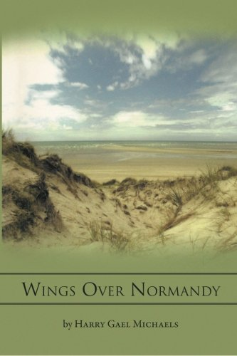 Wings Over Normandy Cover Image