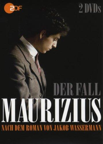 Bild von Der Fall Maurizius (Doppel-DVD)
