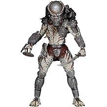 Neca - Figurine Predators - Ghost Predator 18 cm - SV-88QQ-TQTV