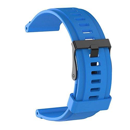 Zoom IMG-1 bemodst cinturino in silicone per