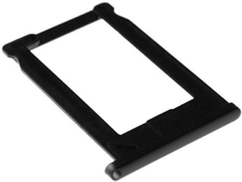 SIM Karten Halter Rahmen für iPhone 3G 3GS schwarz
