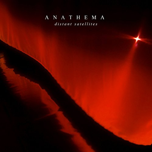 Anathema: Distant Satellites (Audio CD)