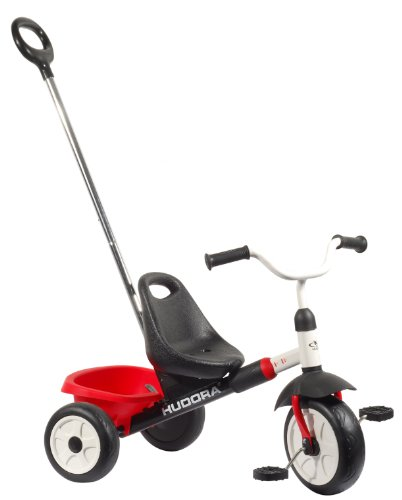Hudora 10290 - Dreirad