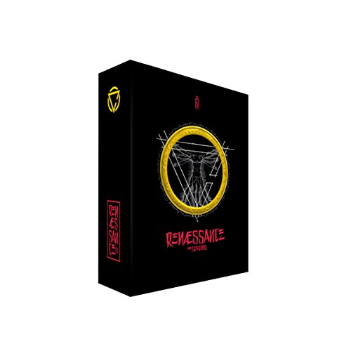 Renæssance - Ltd. Fan-Box (exklusiv bei Amazon.de)