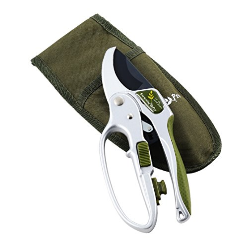 GARDENING PRO UPGRADE PRUNING-SHEARS SGS-25 (JAPAN IMPORT)