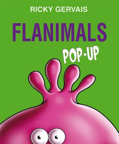 Els FLANIMALS (pop up)