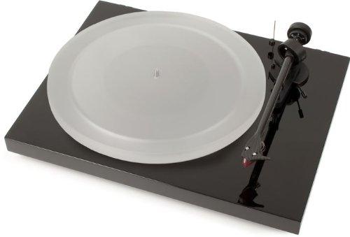 Project Debut Carbon Esprit Noire Platine Vinyle